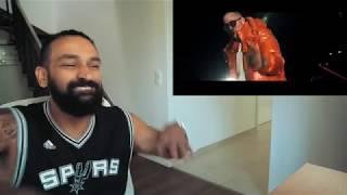 Olexesh   BARRIO   Live Reaction