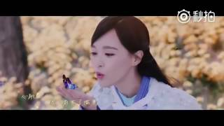 The Princess Weiyoung 锦绣未央 OST- 天赋 (Heaven's gift)- Eng Sub