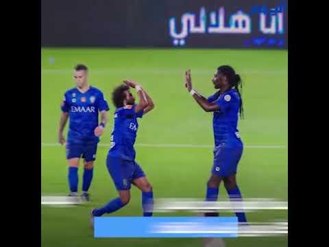 «الهلال» بطل الدوري للمرة 16 في تاريخه