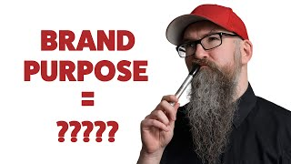 What is a purpose-led brand? Why having a strong brand purpose can grow brand trust and profit