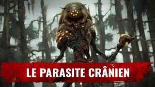 Le parasite crânien | Remnant: From the Ashes