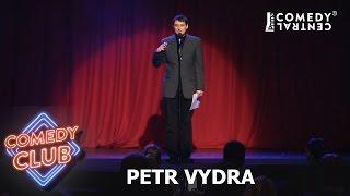 Nejblbější Čech   Petr Vydra