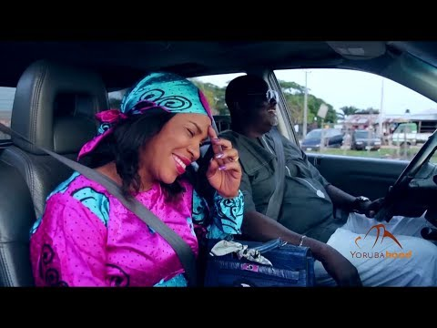 Agbere - Latest Yoruba Movie 2017 Premium Drama Starring Liz Da Silva | Lateef Adedimeji