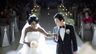 Our Korean Wedding