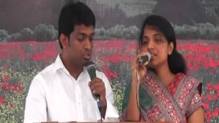 Aayiramaayiram Nanmaigal... - Tamil Christian Devotional Song