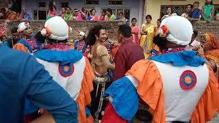 New Kumauni Chaliya Dance