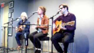 Tinted Windows - We Got Something (Acoustic)