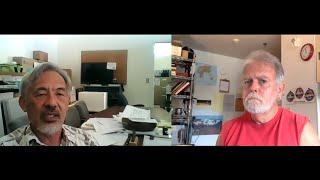 Show#110 Jason Schwartz & Lorrin Pang, Maui Dept of Health 12 12 2020- COVID19