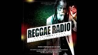 DJ YARD REGGAE ROOTS MIX [REGGAE RADIO VOL 4]
