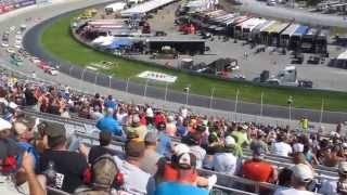 preview picture of video 'NASCAR AAA 400 Dover International Speedway'