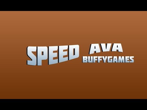 Speed Ava Group #5  - BuffyGames