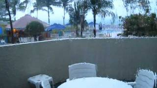 Blue Water Resort Cable Beach Nassau Bahamas Villa Tour