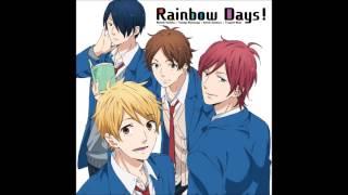 Nijiiro Days OP 2 Full - One-Sided Love by Sonar Pocket