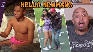 Jaden Newman Gets A LAMBORGHINI & Throws A Pool Party For Her Music Video! Cops Shut It DOWN!? 😱