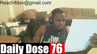 #DailyDose Ep.76 - MY COMPUTER SUCKS :(   | #G1GB