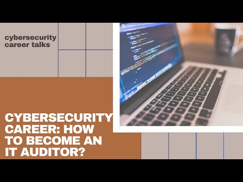 (How To Become An IT Auditor) - YouTube