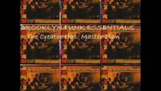 Brooklyn Funk Essentials - The Creator Has A Master Plan