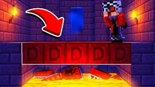 МОЯ СЕКРЕТНАЯ ТАКТИКА В СТОЛБАХ СРАБОТАЛА! ЧЕЙ СТОЛБ ДЛИННЕЕ? Minecraft
