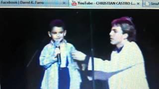 Christian Castro - Angel