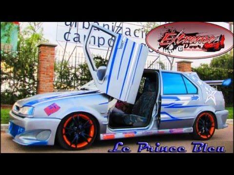 Download Le Prince Bleu R19 Tuning Gral. Pico La Pampa HD Mp4 3GP Video and MP3