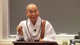 Why do we do 108 prostrations? | Ven. Pomnyun