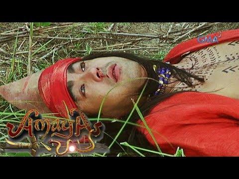 Amaya: Full Episode 40
