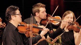 """Wolfgang Amadeus Mozart: """"Eine kleine Nachtmusik"""" Serenade in G major, K.525, Romanze: Andante"""