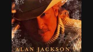 Let It Be Christmas - Alan Jackson