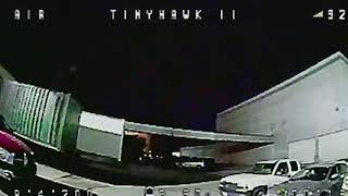 Emax Tinyhawk 2 (Night Flight Fpv)