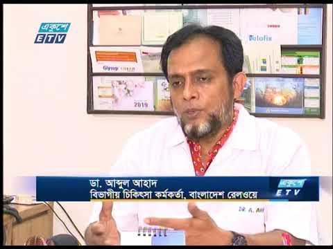 করোনা চিকিৎসায় রাজধানীর ১০টি হাসপাতাল নির্ধারণ করেছে সরকার