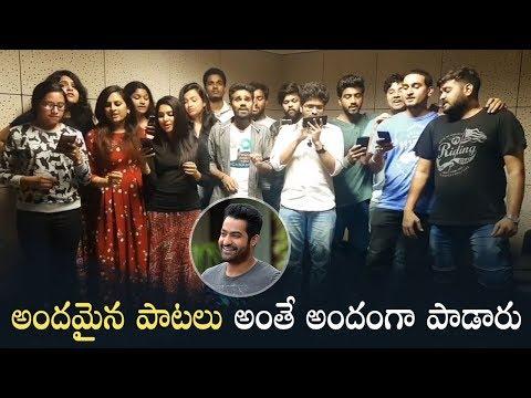 Aravinda sametha songs download telugu