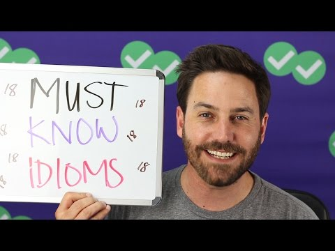 GMAT Tuesday: Must Know Idioms #18