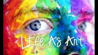 Life As Art 2 - Counterfeit