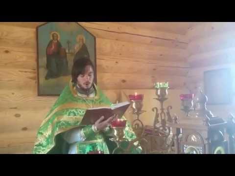 Шевченко церковь хлеба