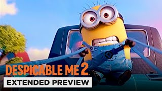 Despicable Me 2 | Agnes Birthday