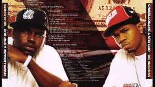 Chamillionaire & Stat Quo - Shake it how u make it