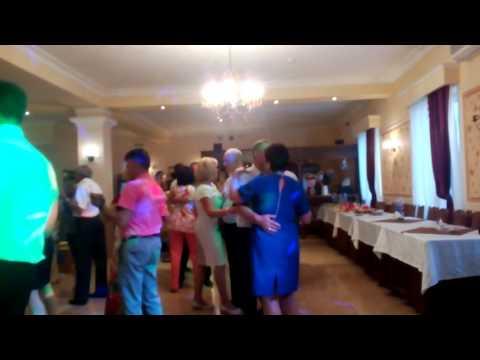 """Група """"На Відстані Танго"""", відео 3"""