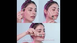 Cómo utilizar bien el rodillo facial