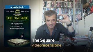 TheSquare,diRubenÖstlund|RECENSIONE