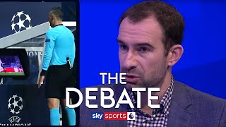 What needs to change with VAR before it is introduced to the Premier League?   The Debate