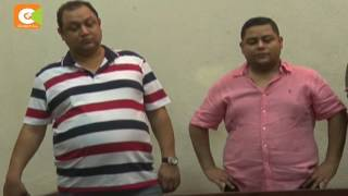 Akasha brothers extradited to US to face drug-related charges