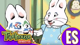 Max y Ruby Episodios Para Niños - Exploradores de Conejo Compilación de 70 mins