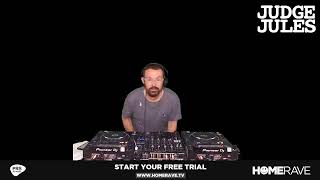 Judge Jules - Live @ 1 Year Anniversary Livestream 2021