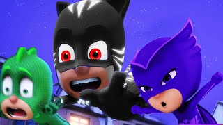 PJ Masks Full Episodes Season 2 ⭐️ Catboy and Owlette Turned Evil!!!⭐️ PJ Masks New Compilation 2019