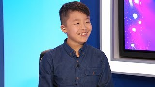 Canadian teen goes viral after America's Got Talent audition