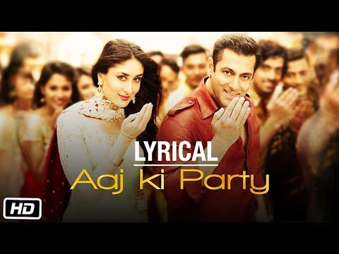 Aaj Ki Party