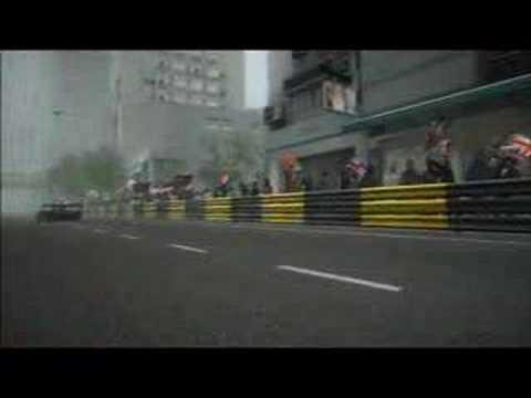 Видео № 1 из игры Project Gotham Racing 4 (Б/У) [X360]