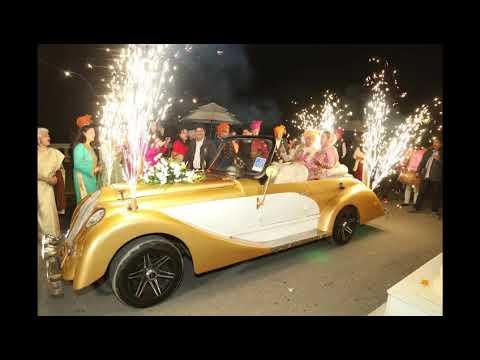 Wedding Car Rental Service