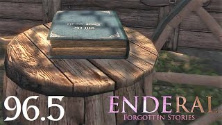 Enderal: Forgotten Stories - 96.5 - The Butcher Of Ark 7 [Skyrim Mod]