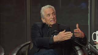 Michael Douglas Shares A Great Jack Nicholson Cuckoos Nest Story | The Rich Eisen Show
